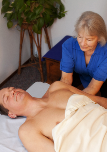 Fairhaven Massage - Cheryl